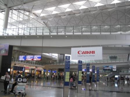 220908香港空港