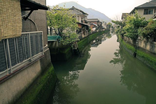 広島県 竹原市 重要伝統的建造物群保存地区