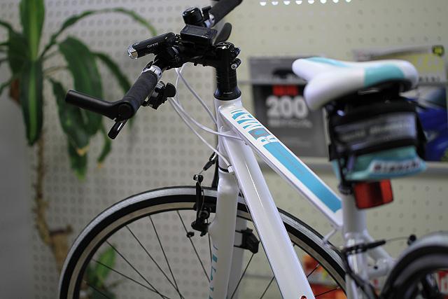 2012年モデル ビアンキ ローマ2 bianchi roma2
