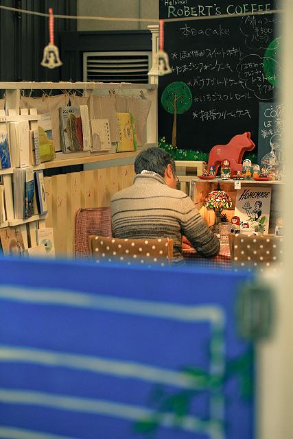 旧日銀松江支店 カラコロ広場周辺・・・