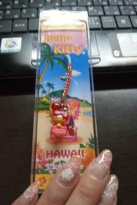 ハワイキティ