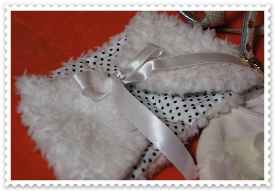 クリスマス衣装3
