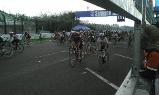 サイクルモードインターナショナル2011
