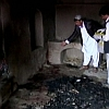 米兵によるアフガニスタン銃乱射事件