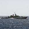 イラン軍ホルムズ海峡演習