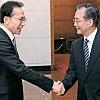 韓中首脳会談