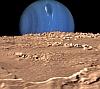 海王星、発見からようやく1周年