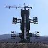 北朝鮮衛星打ち上げ