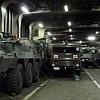 自衛隊、沖縄から撤収