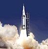 SLSロケット