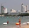 タイ政府、テロ容疑者を拘束