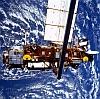 NASAの人工衛星