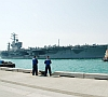 米海軍第5艦隊