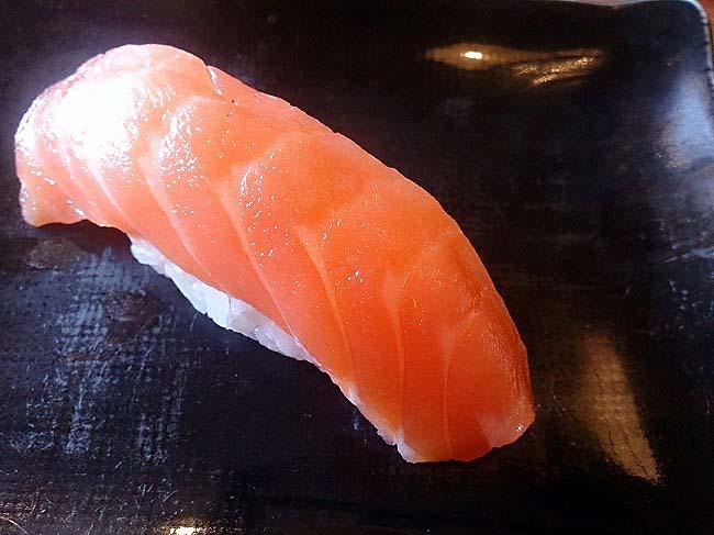 びっくり寿司