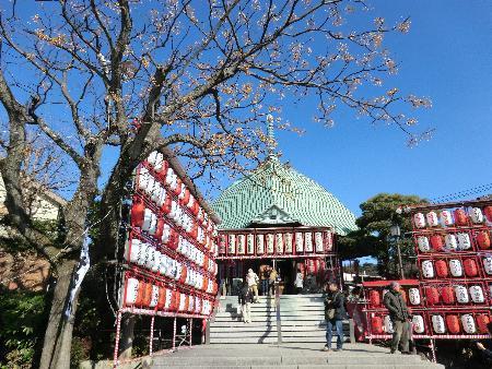 本 覚 寺