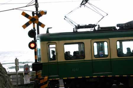 ぶらり1本、鉄道の旅