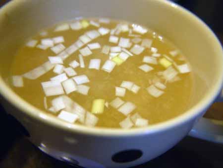 合格スープ