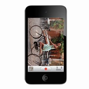 iPod touch 4G 第4世代(4th)