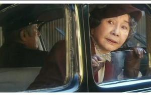 おばあさま(おひさま)