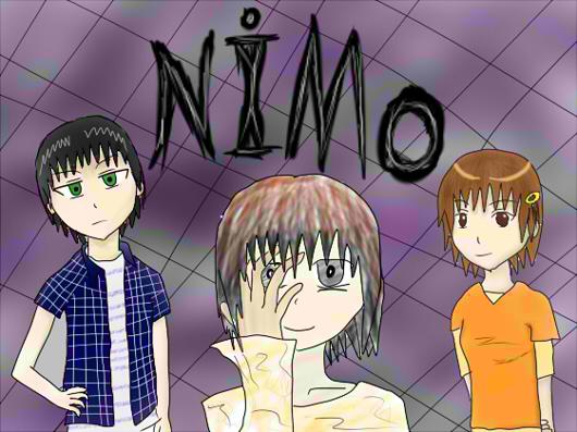 NIMO タイトル画