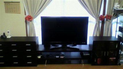 TVボード1