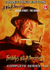 エルム街の悪夢 Freddy's Nightmares: Season 1 TV