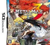 NDS メタルマックス3 [Metal Max 3] (JPN) ROM torrent