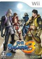 Wii 戦国BASARA3 [Sengoku Basara 3] (JPN) ISO torrent