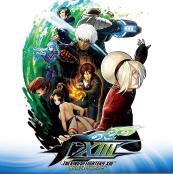ゲームミュージック ザ・キング・オブ・ファイターズ XIII オリジナルサウンドトラック torrent