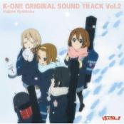 【サントラ】 TVアニメ「けいおん!!」オリジナルサウンドトラック K-ON!! ORIGINAL SOUND TRACK Vol.2 torrent