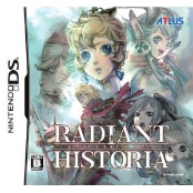 【NDS】 ラジアントヒストリア [Radiant Historia] (JPN) ROM torrent