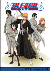 【アニメ】 BLEACH torrent