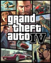 PC Grand Theft Auto 4 torrent