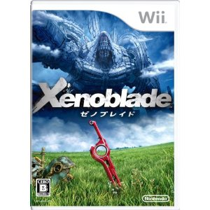 Wii Xenoblade ゼノブレイド torrent