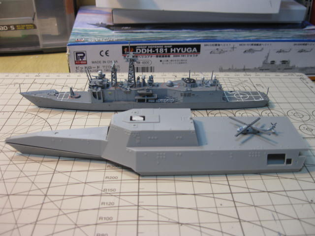 USS INDEPENDENCE LCS-2 の2