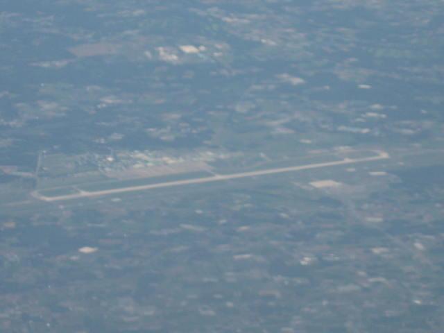 百里空港 茨城空港