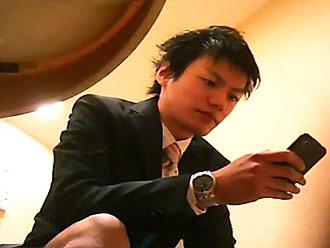 [男のプリケツ] ゲイ動画: