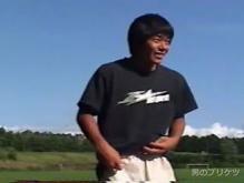 ゲイ動画:エロ筋イケメン高原合宿濃厚でGO !!