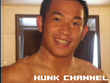 HUNK CHANNEL