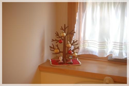 キッチンキッチンのツリー