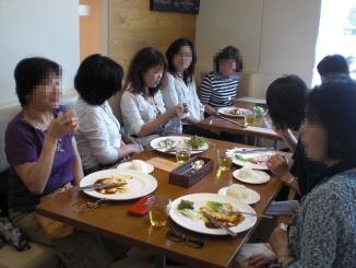 K's Ⅱ ニットカフェ 2011/05 横浜 その3