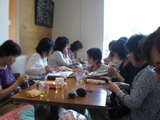 K's Ⅱ ニットカフェ 2011/05 横浜 その2
