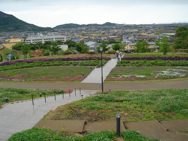 善通寺五岳の里 市民集いの丘公園