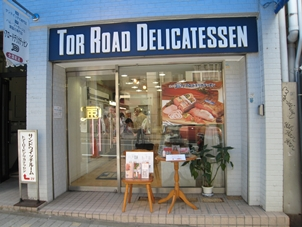 TOR ROAD DELICATESSEN