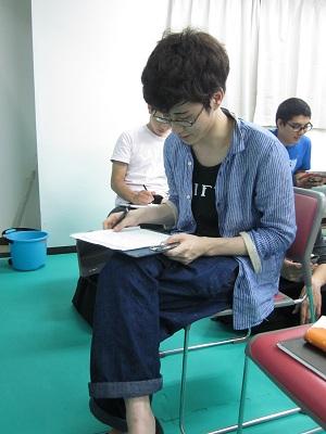 ひなみ大学3