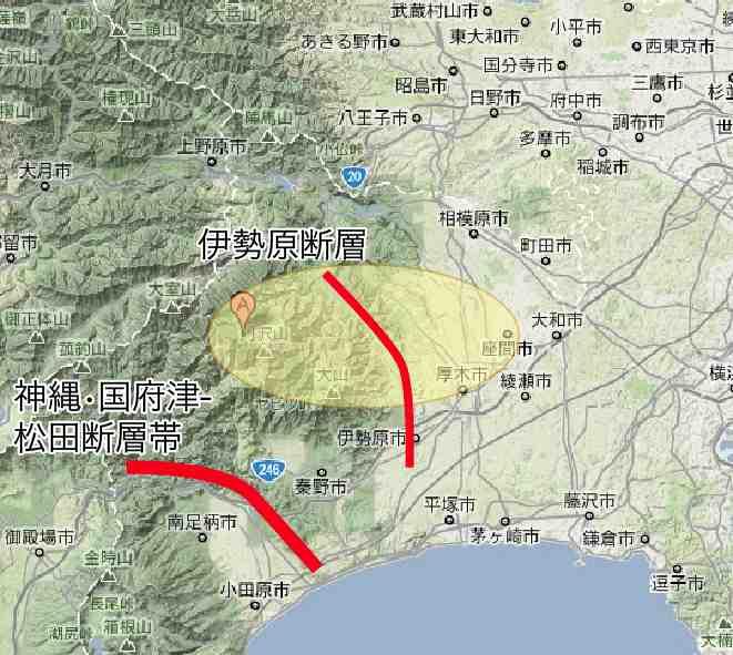 首都直下地震 見逃された危機 - ...