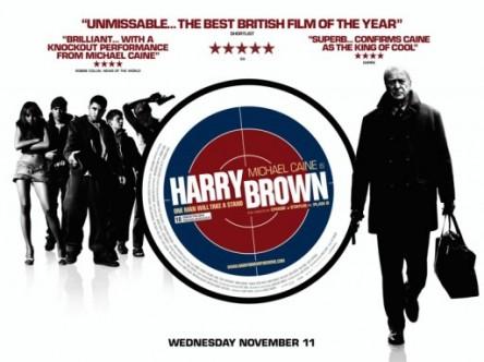 ハリー・ブラウン