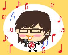 θ(め∀め〃)♪