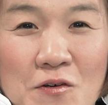 そろそろ「冨士子さん」に改名しては?