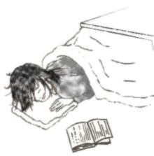 46時中4646日記-至福